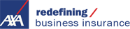 AXA Business Insurance logo