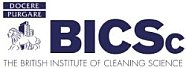 The British Institute of Cleaning Science logo